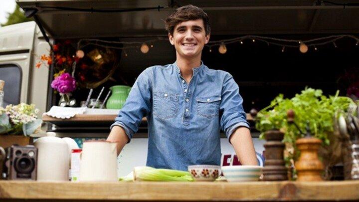 Kitchen Hero: HomeCooked