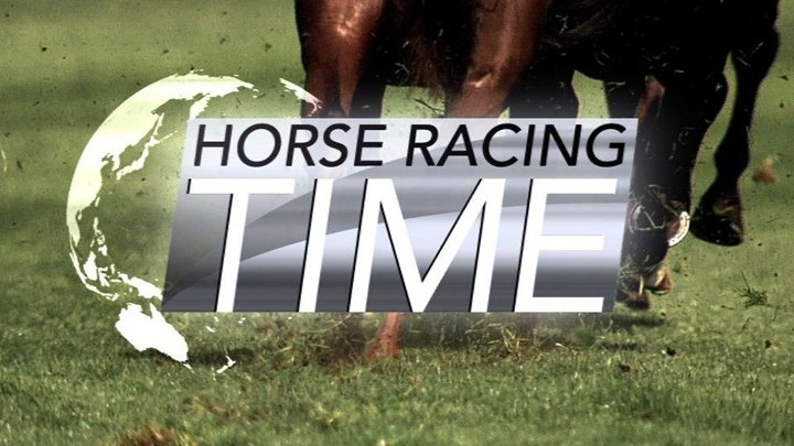 Horse Racing Time