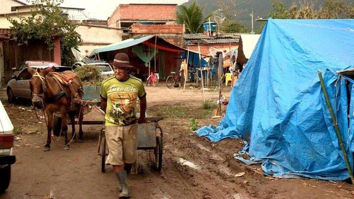Kinder des Windes: Brasiliens fahrendes Volk