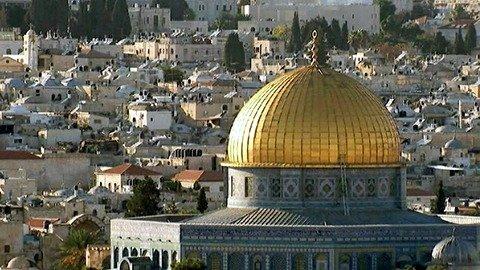 Israel und die Bombe: Ein radioaktives Tabu
