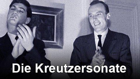 La Sonate à Kreutzer
