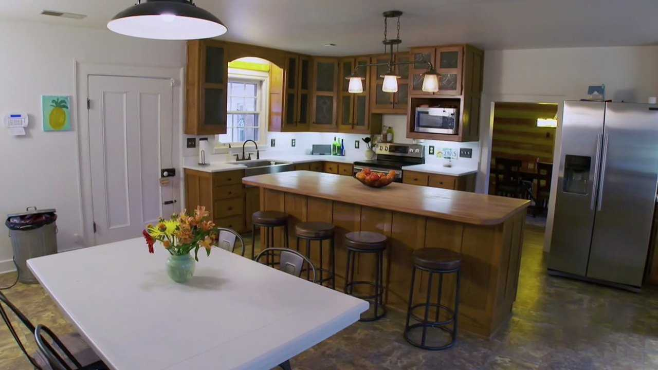 Property Brothers: Buying & Selling