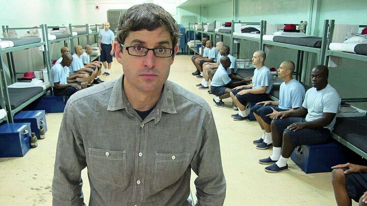 Louis Theroux: Miami Mega Jail