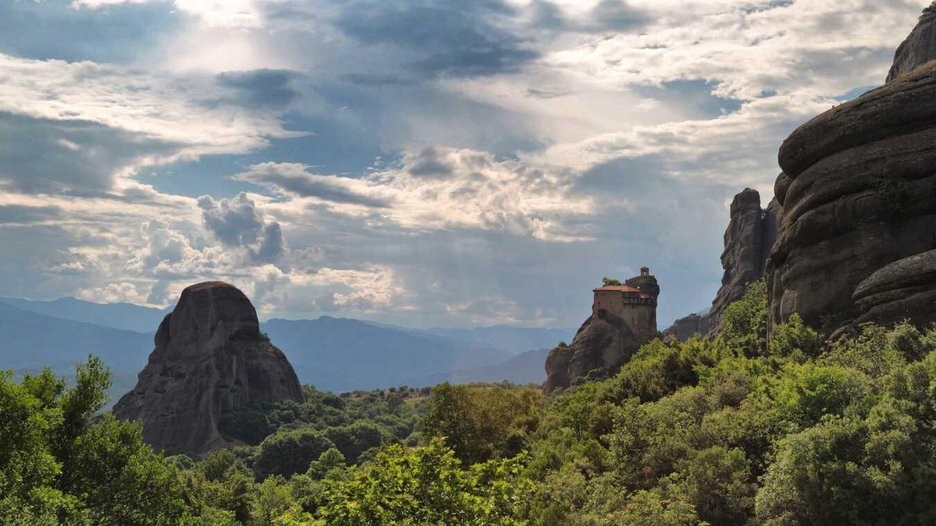 Världens natur: Greklands vilda sidor