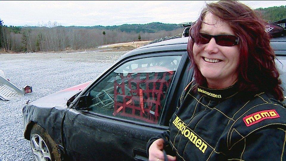 Rallykonditor