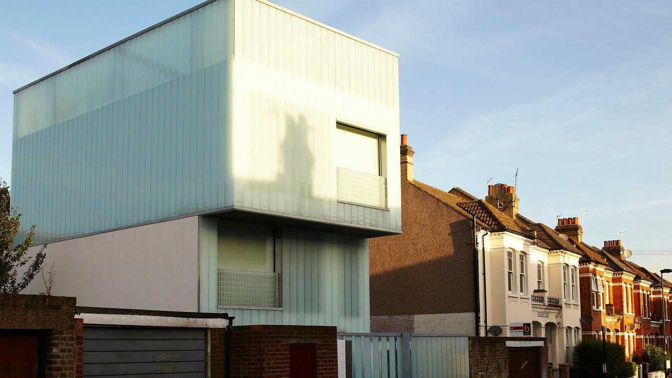 Grand Designs Revisited
