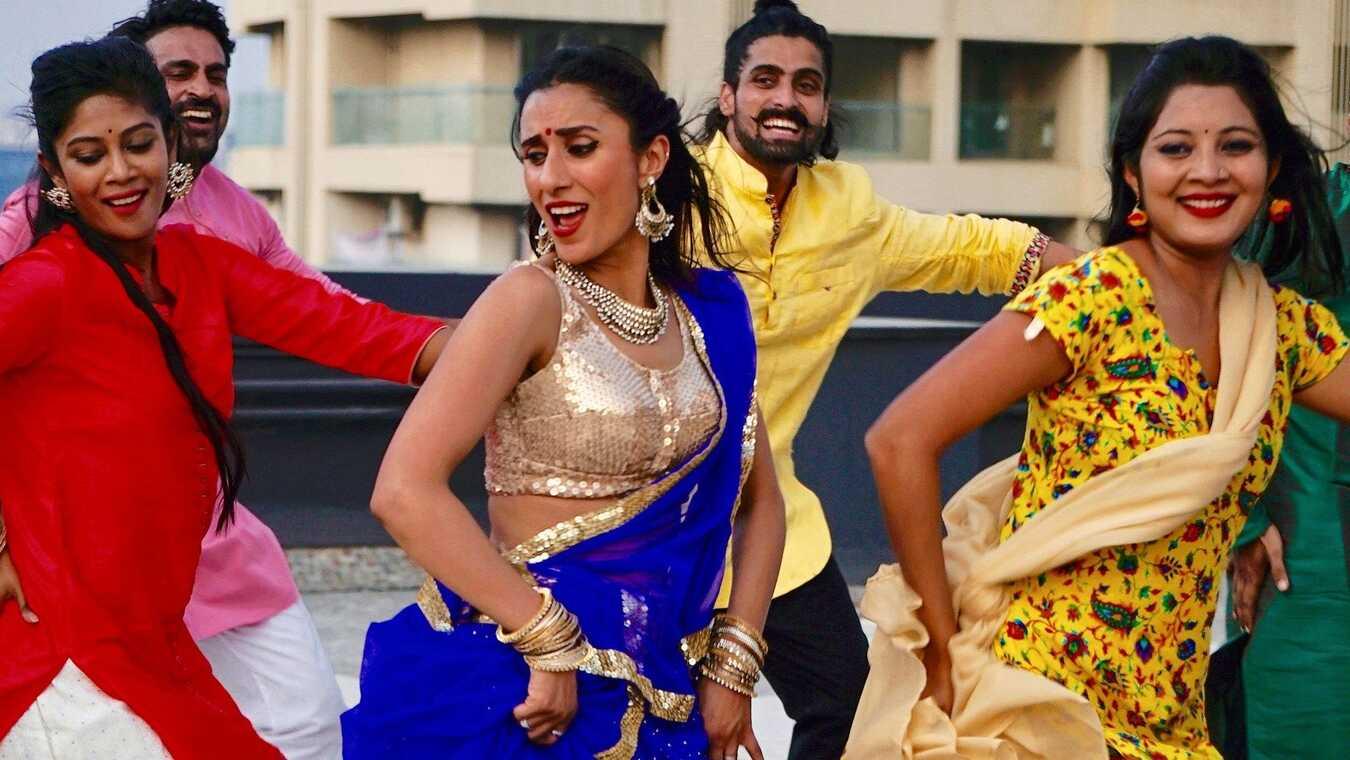 Bollywood - Indiens filmmecka