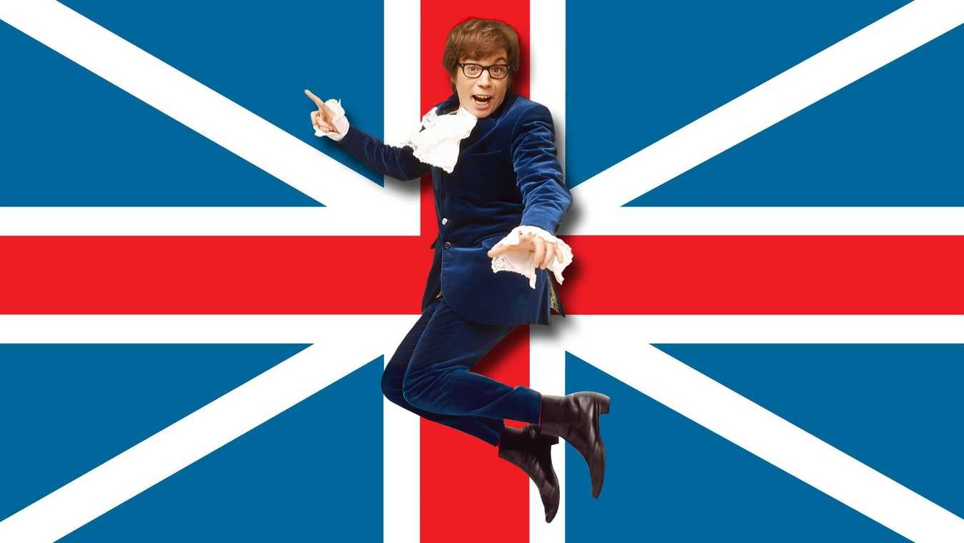 Austin Powers - Hemlig internationell agent