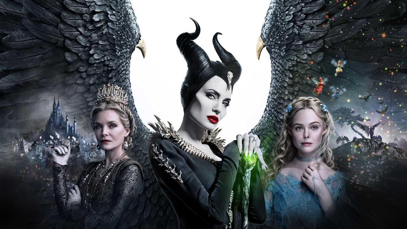 Maleficent 2: Ondskans härskarinna