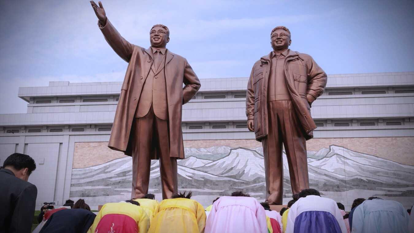 En diktators uppgång och fall