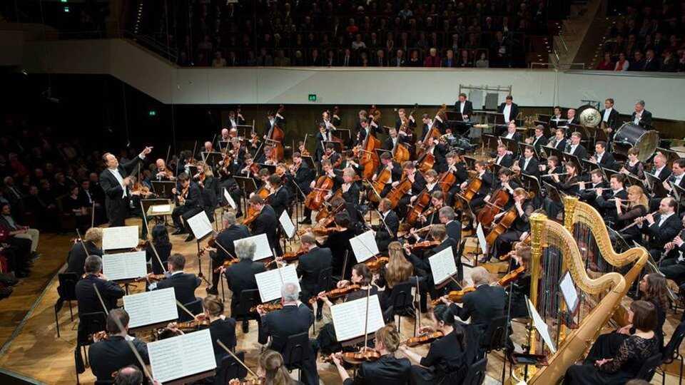 Gustav Mahlers 7. Symphonie