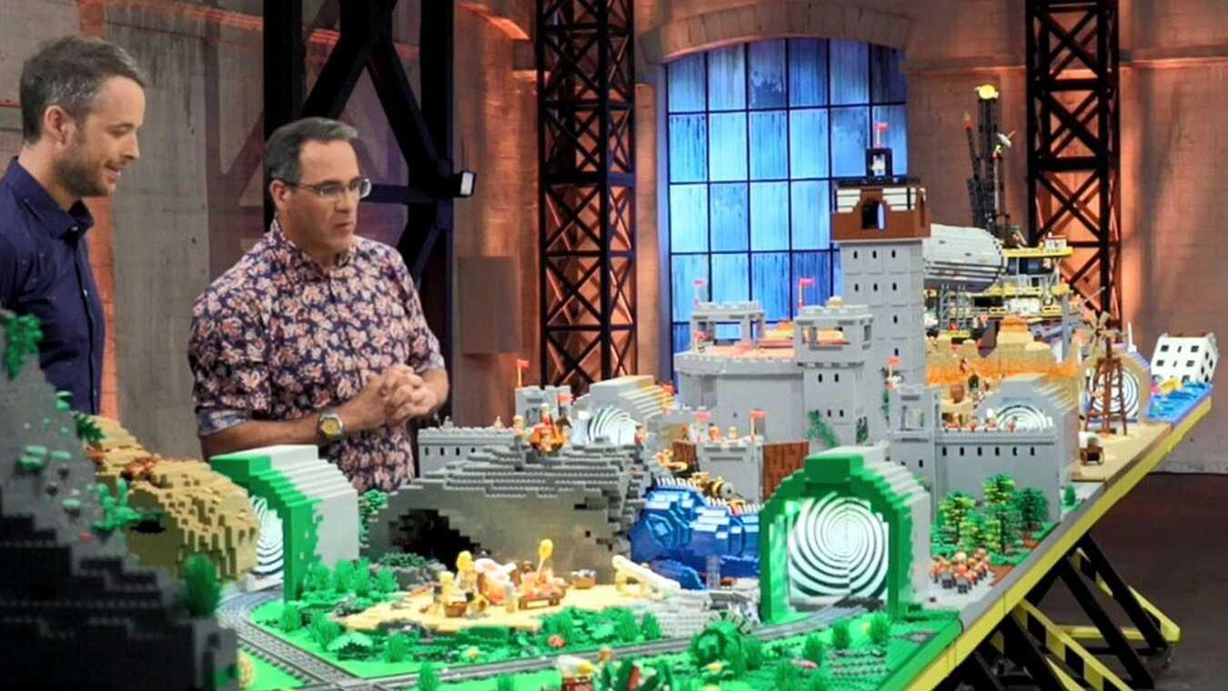 Lego Masters Australien
