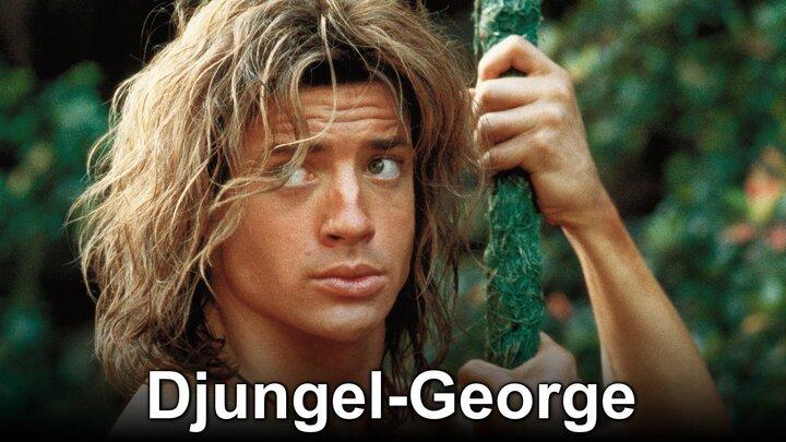 djungel george svenska
