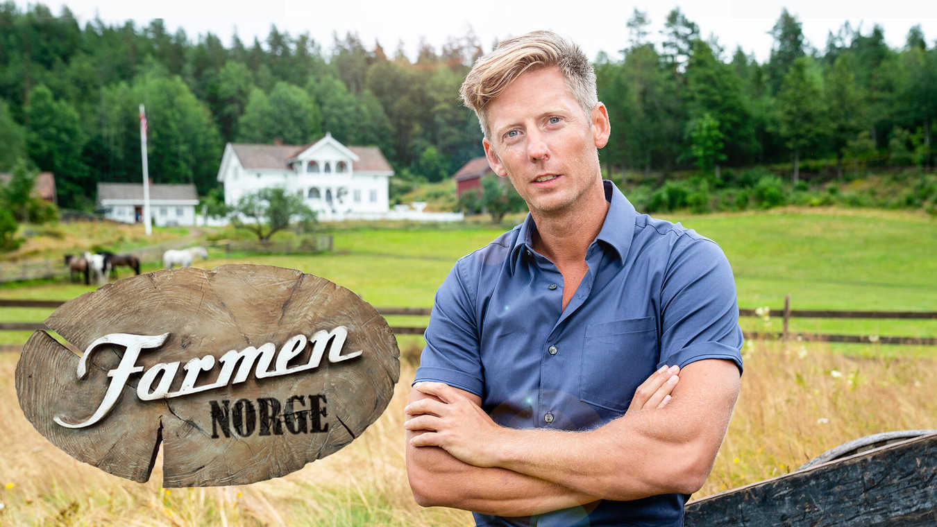 Farmen Norge