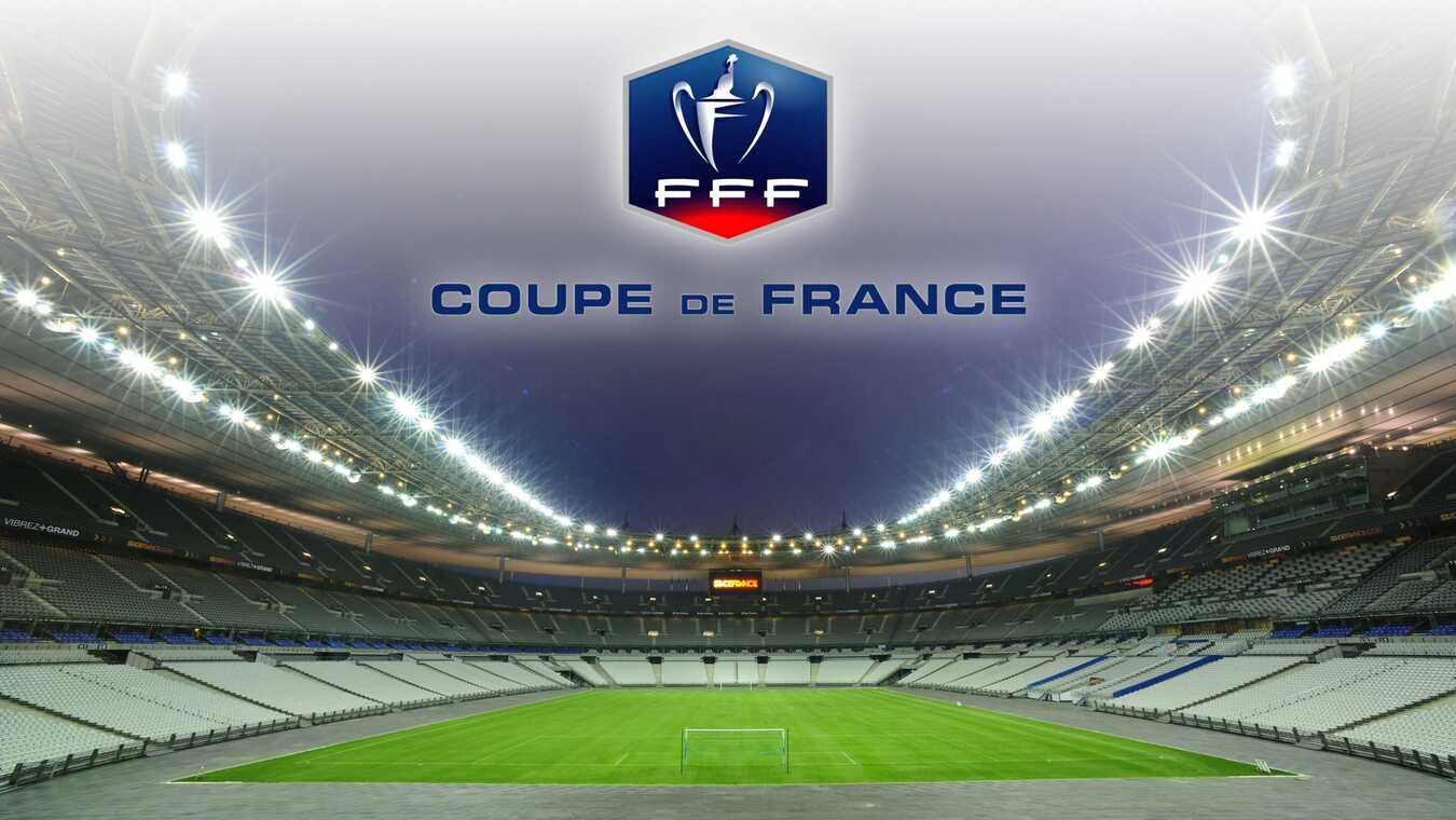 Fotboll: Franska Cupen