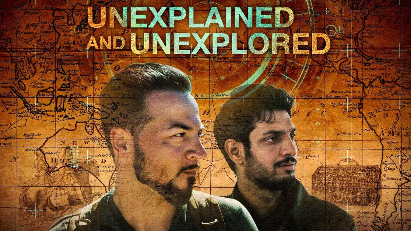 Unexplained and Unexplored