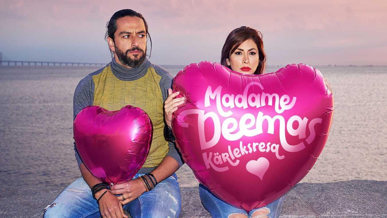 Madame Deemas kärleksresa