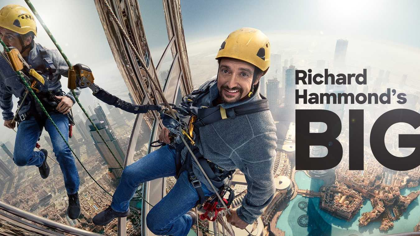 Richard Hammond's Big!