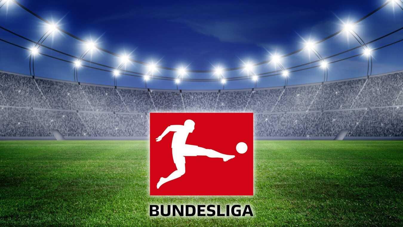 Fotboll: Tyska Bundesliga