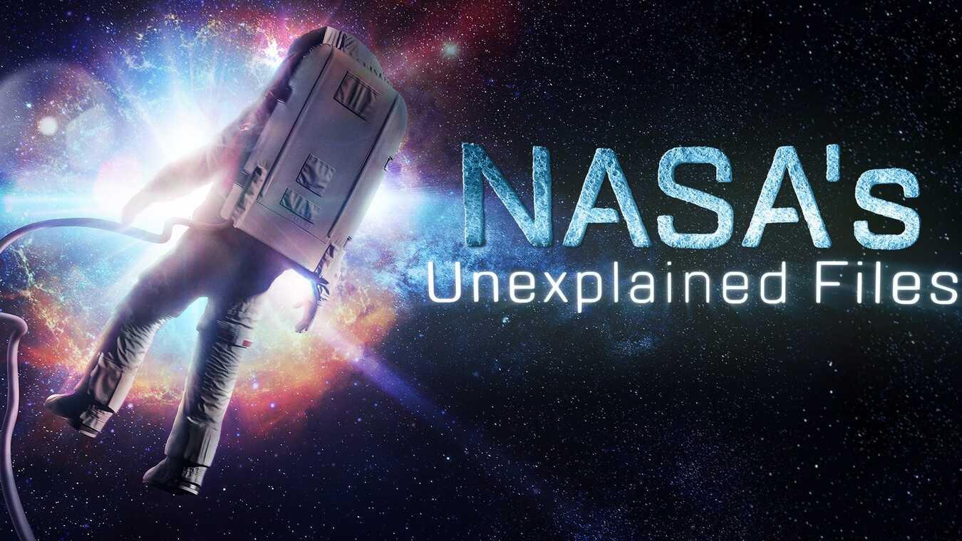 Oförklarliga NASA-mysterier