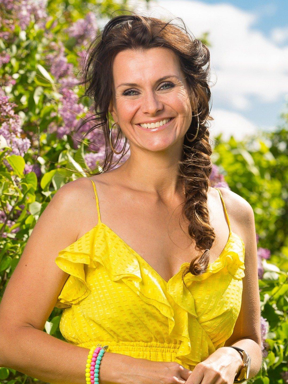 Katrine Moholt