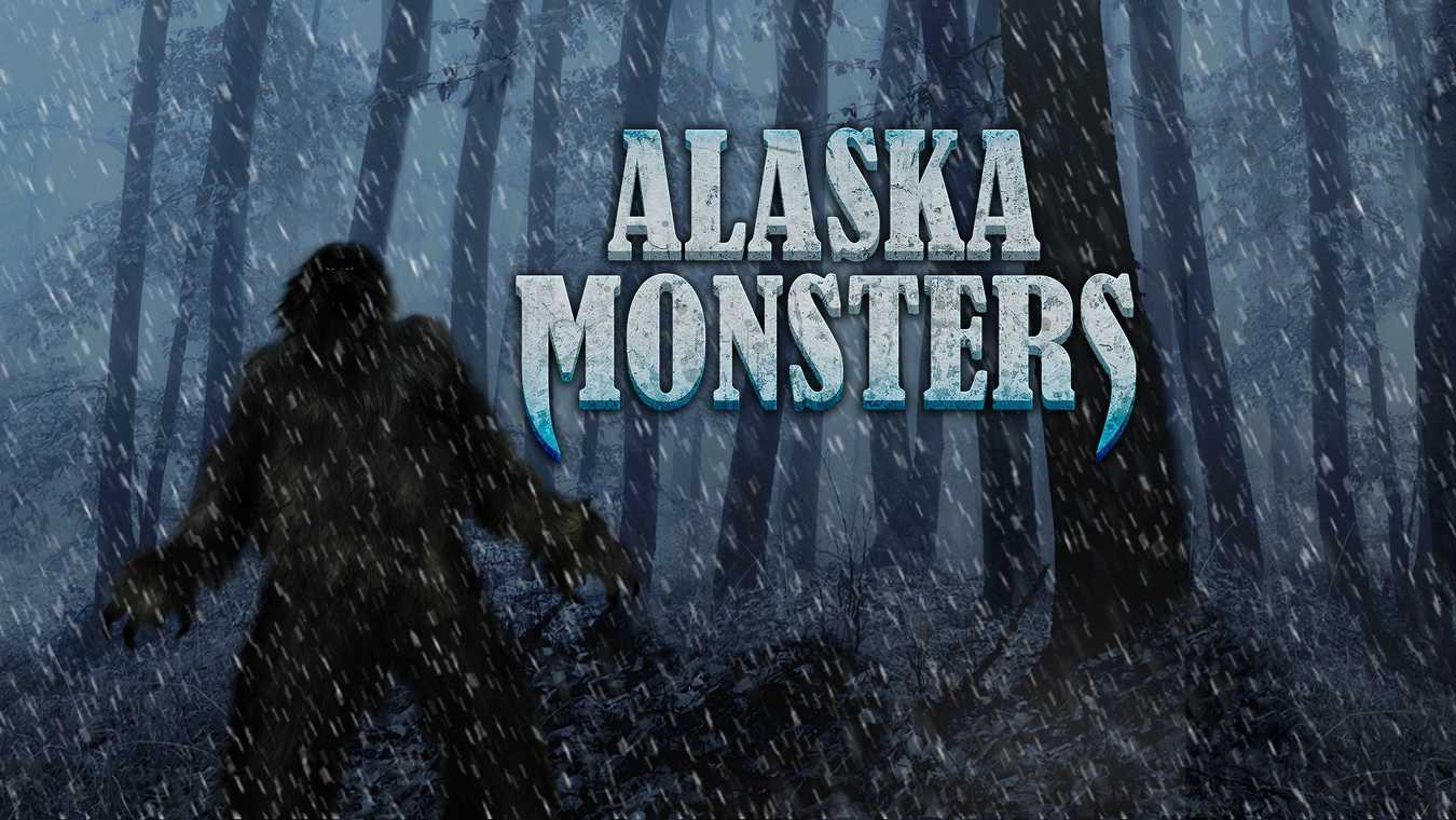Alaska Monsters