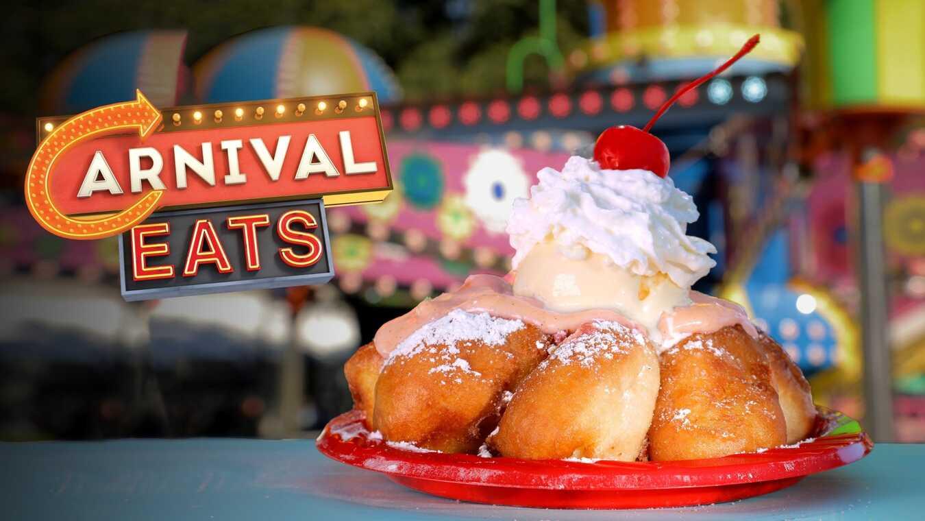 Carnival Eats