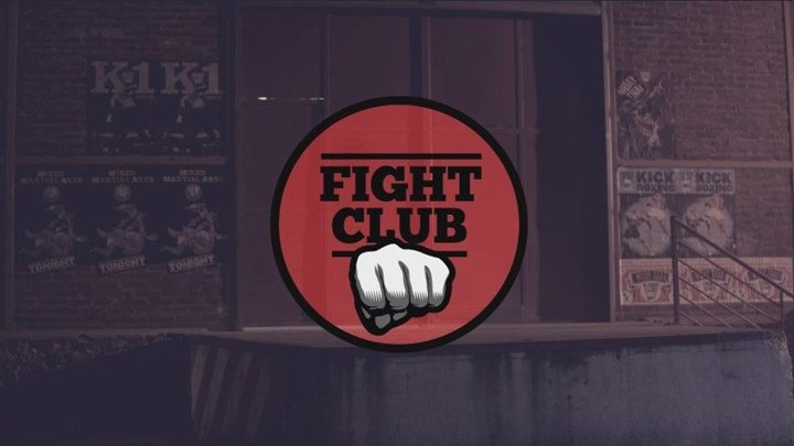 Kampsport: Fight Club