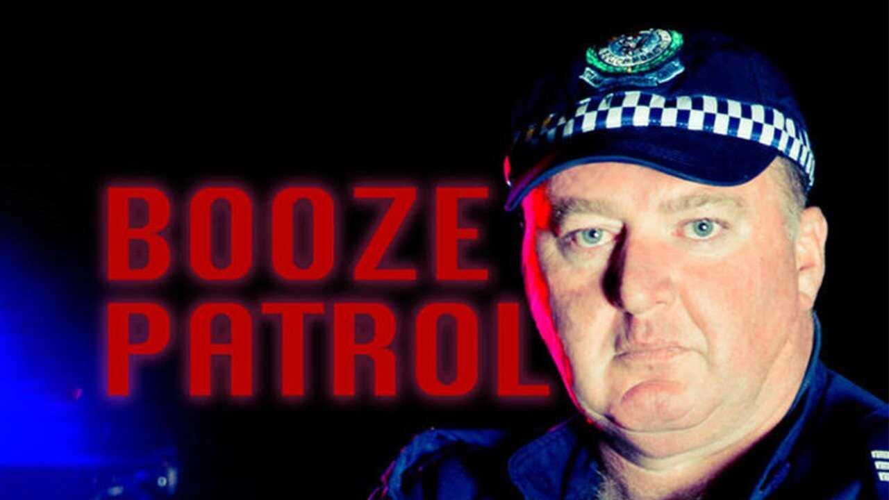 Booze Patrol