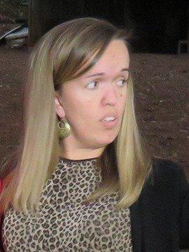 Amber Johnston