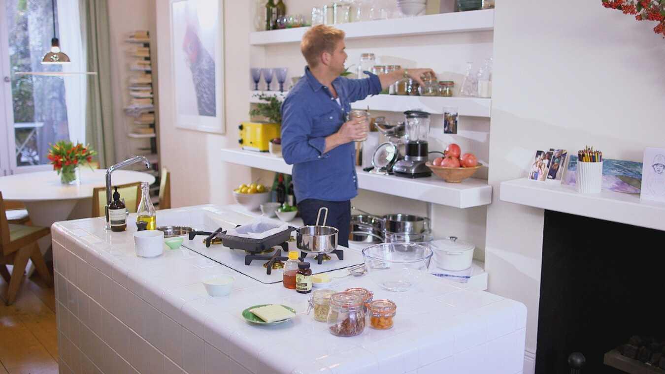 Bill's Kitchen: Notting Hill