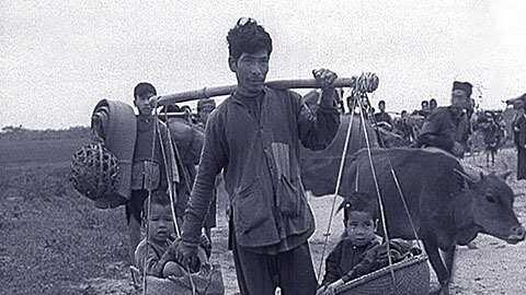Aventure en Indochine 1946-1954