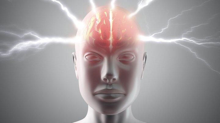 Hjärnstorm