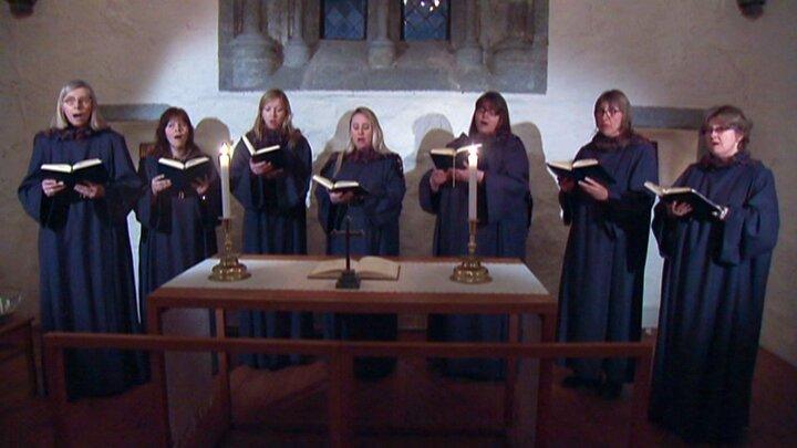 Gregoriansk sång i Stavanger