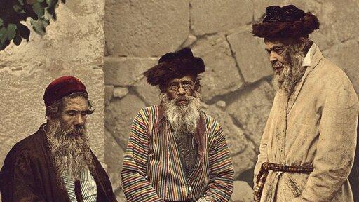 Det ottomanska Palestina