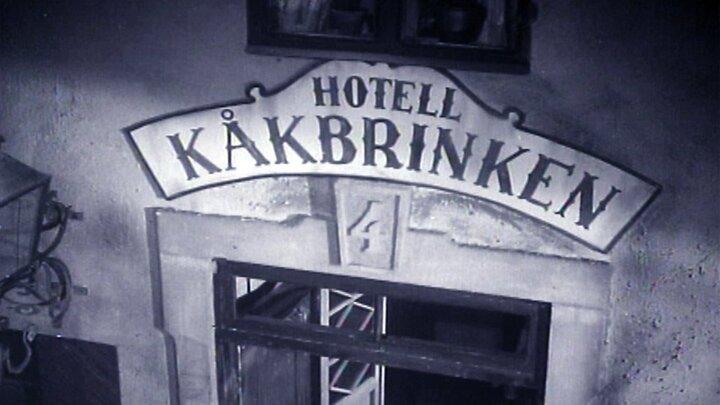 Hotell Kåkbrinken