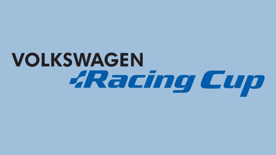 Volkswagen Racing Cup Motor Racing