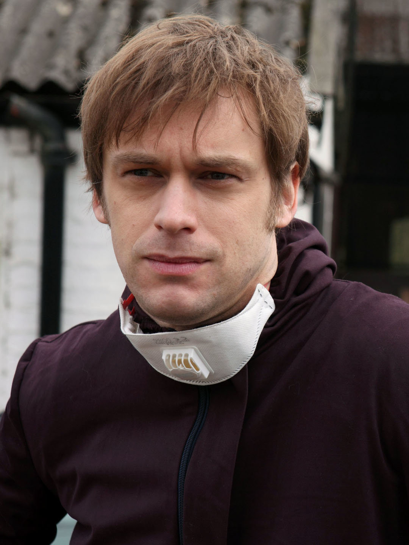 Finlay  Robertson