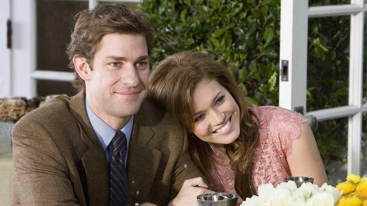 Bröllopsprovet