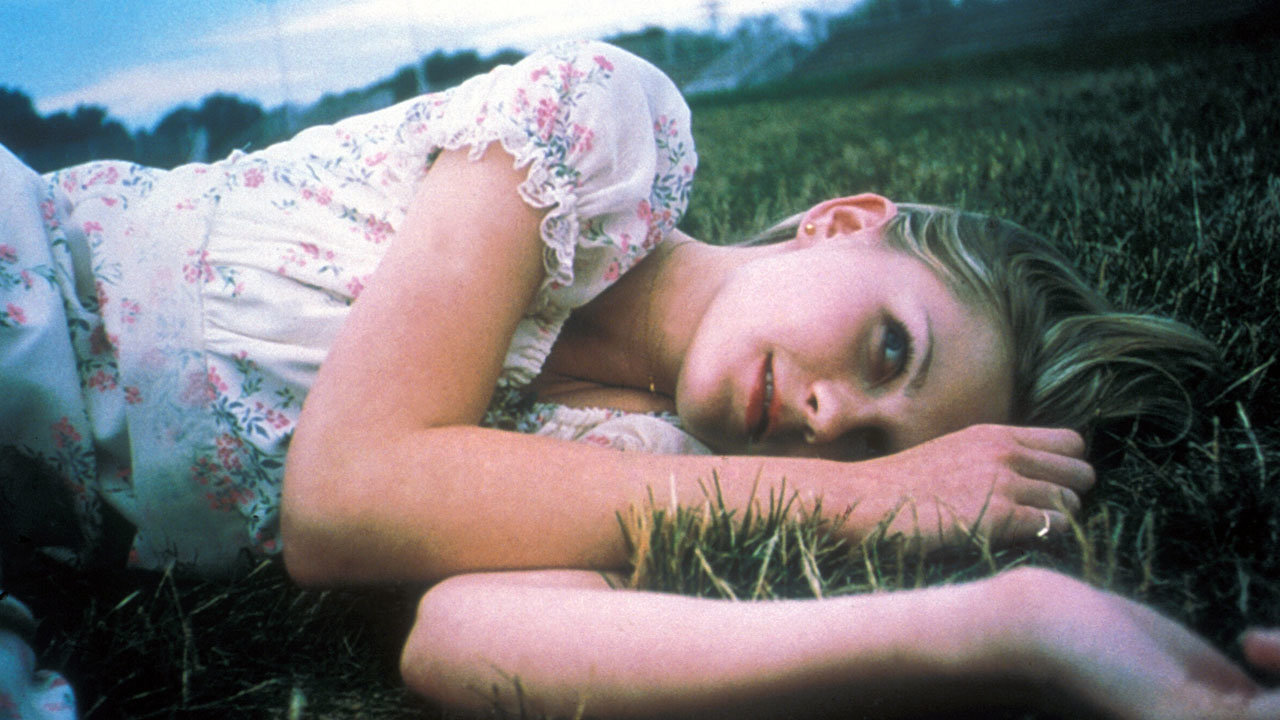 The Virgin Suicides