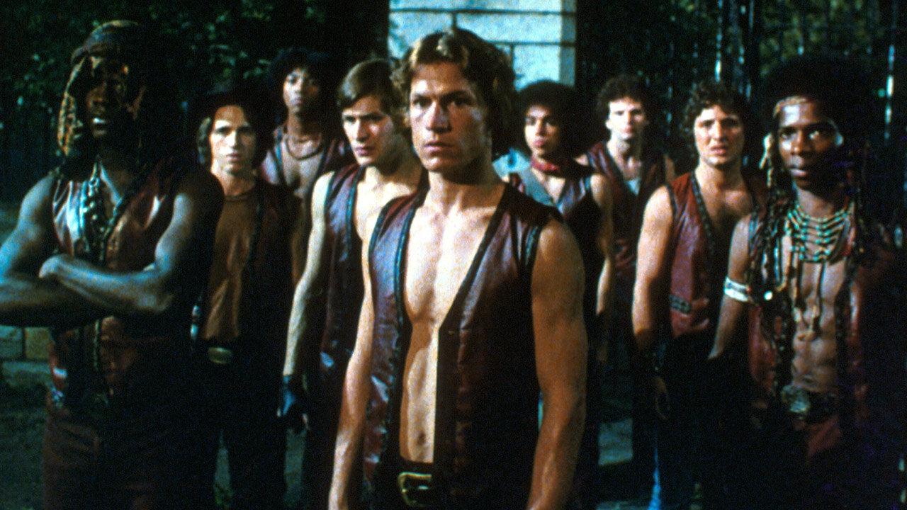 The Warriors - Krigarna