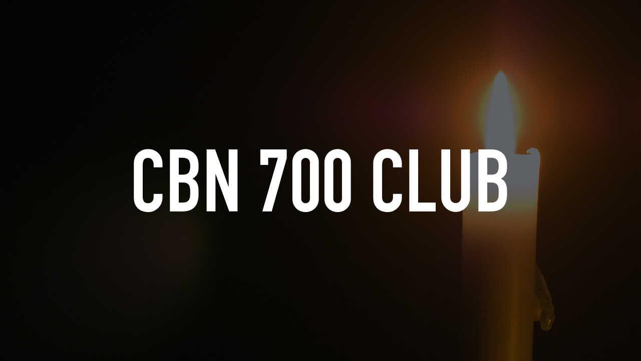 CBN 700 Club