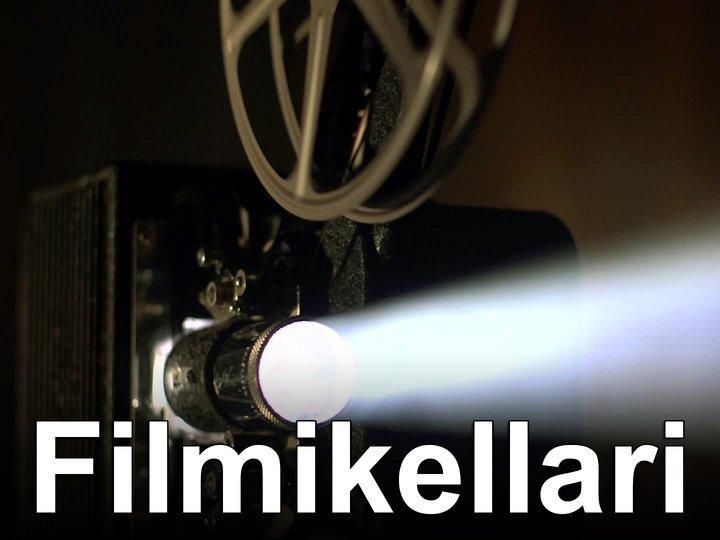 Filmikellari