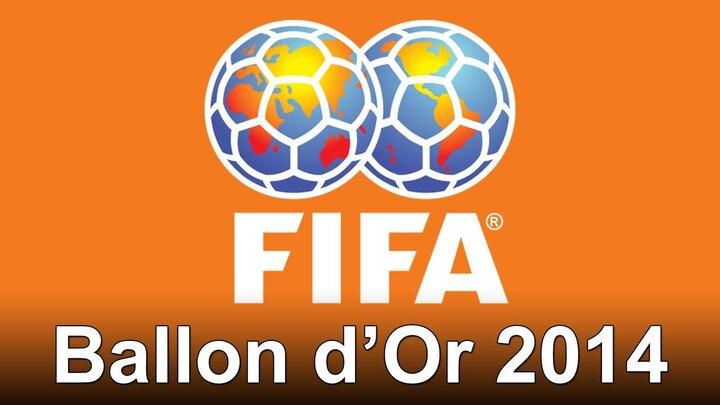 FIFA:s Guldboll 2014