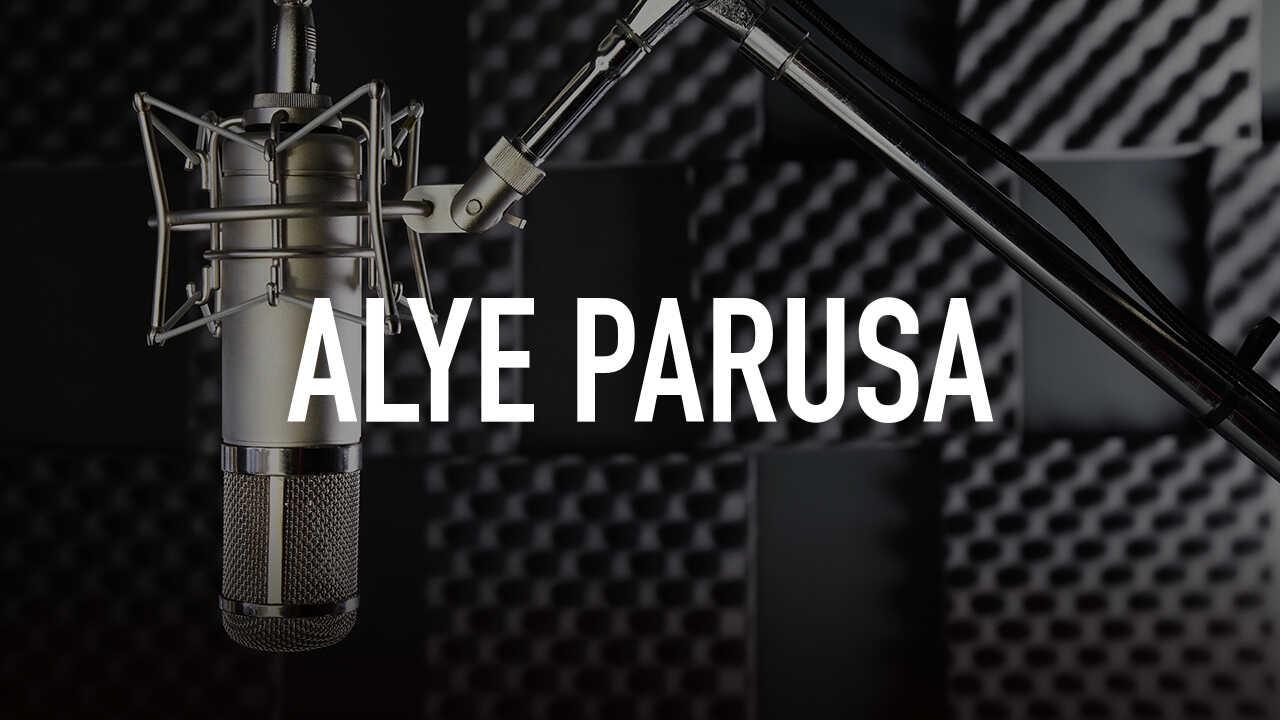 Alye Parusa