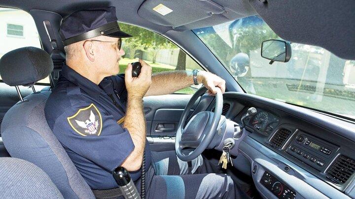 Cops Uncut
