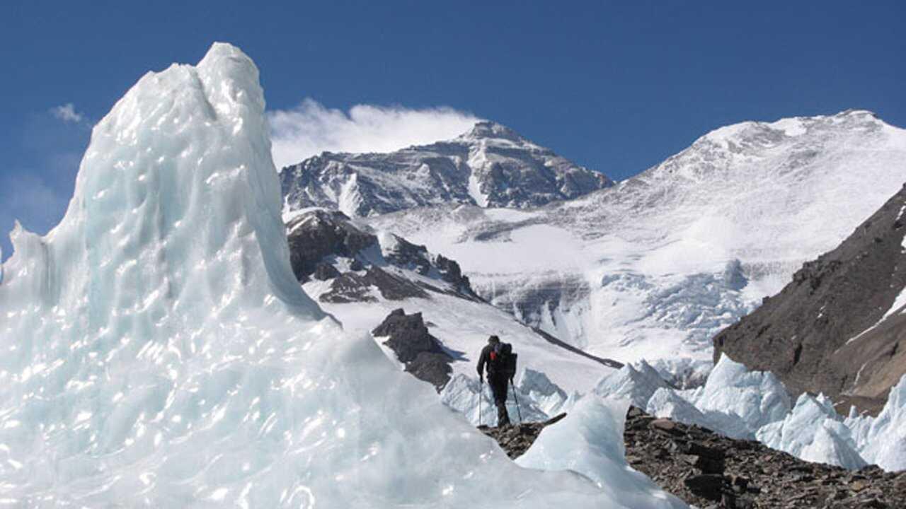 Everest: På liv och död