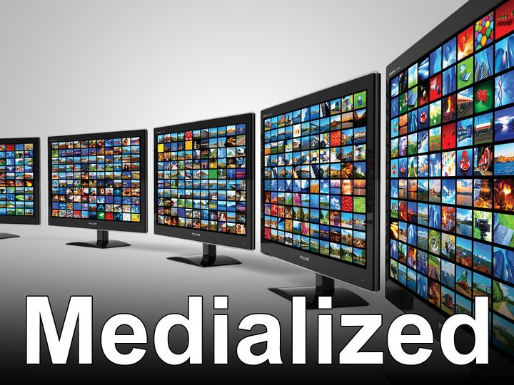 Medialized