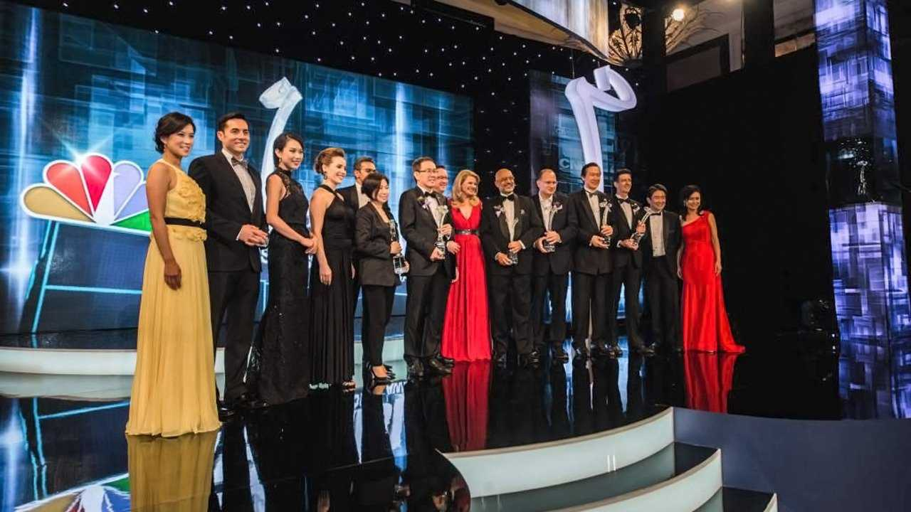 Asia Business Leaders Awards