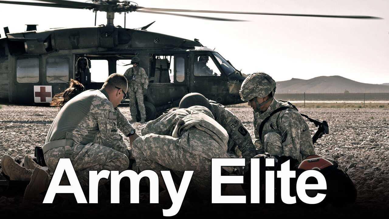 Army Elite